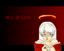 Hell of Love by Tetsumiro