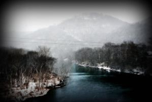 Ozark Mountains by Mrs-Mims