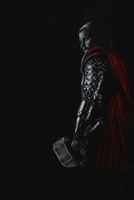 Thor by Nevrain