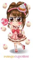 line play! by AikasCupcake
