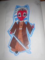 Little Shaak Ti by AbbyCatWolff