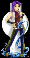Lune by -0-Duredhel-0 by entervoid