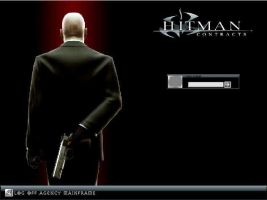 Hitman Contracts Logon by freddiemac