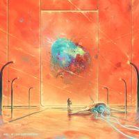 Light Years From Home by funi
