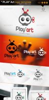 Play art by gomez-design