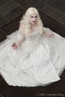 White Queen by TheBigTog