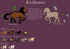 Keihane Breedsheet by Sorrel-Feather