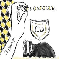 hufflepuff by identityxXxunveiled