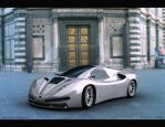 F.D.A. Imperial  - Concept Car by MarioMalagrino