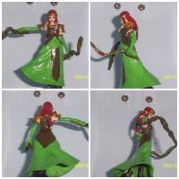 Poison Ivy by Amiibo
