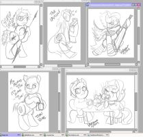 Requests wip! by Velexane