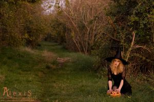 Witches' Way by AlexisPhotoart