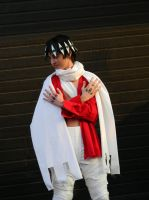 Kishin Asura - ACen 2013 by EndOfGreatness