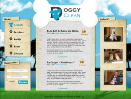 Doggy Clean by twisted355