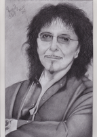 Tony Iommi by RonnySkoth