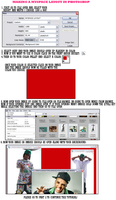 Creating a Myspace Layout Part by nitoy