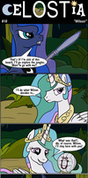 CeLOSTia - part 18 by Silverane