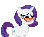 Rarity Adult by Rarisweti