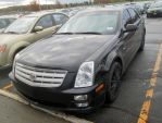 (2006) Cadillac CTS by auroraTerra