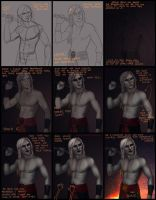 How to draw your man by Ravietta