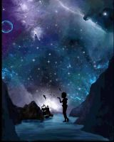 Peter Pan: Neverland by SetsunaMitzukai