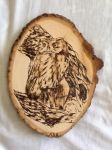 My First Pyrography by Eeddey