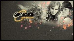 Collage Emma Watson n2--v2-- by maSt3x