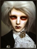 Mad, Bad, Dangerous to Know by Harlequin-Elle