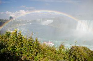 Niagara Falls 094 by FairieGoodMother