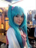 LoL - Miku by SteamHive