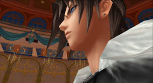 Ballroom for MMD by Valforwing