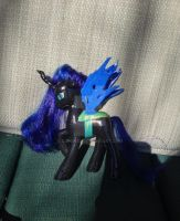 Queen Chrysalis OOAK by DjPon33