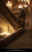 Paris Opera House 29 by faestock