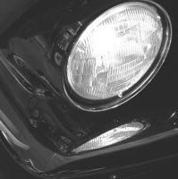 Headlight by justmepurplebe
