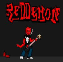 66ReDDemoN66 by Demon-Red