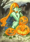 Bambola Halloween by ETrost