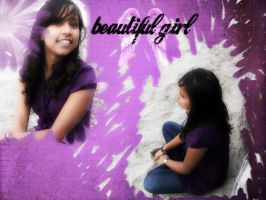 ::beautifull-girl:: by iwstilo
