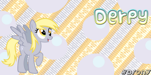Derpy Twitter Header by AceofPonies