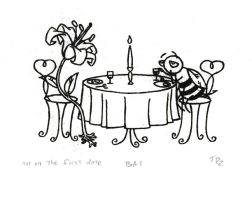 not on the first date by Bob-Rz