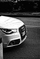 Audi A1 by MetallerLucy