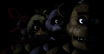 The Original Four by fearlessgerm82