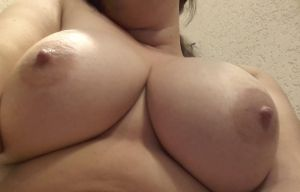 Boobs by nudy