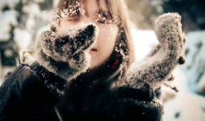 133/365 Winter by photographybyteri
