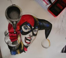 Harley by Reiver85