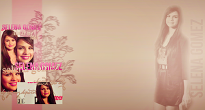 Selena Gomez Wallpaper 5 by amazing25