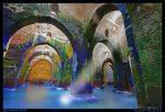 Beneath The Arch II by Aderet