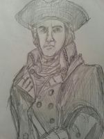 George Washington: Assassin's Creed III by Drawception