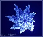 ETERNAL SNOWFLAKE by DeepChrome
