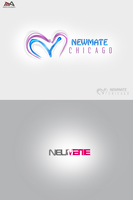 NeuMate LOGO by REDFLOOD