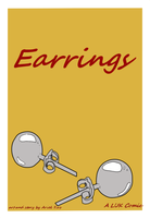 Earrings Cover by Caryin